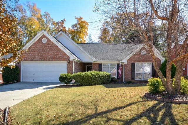 2655 Freemans Walk Drive, Dacula, GA 30019 (MLS #6645800) :: Path & Post Real Estate