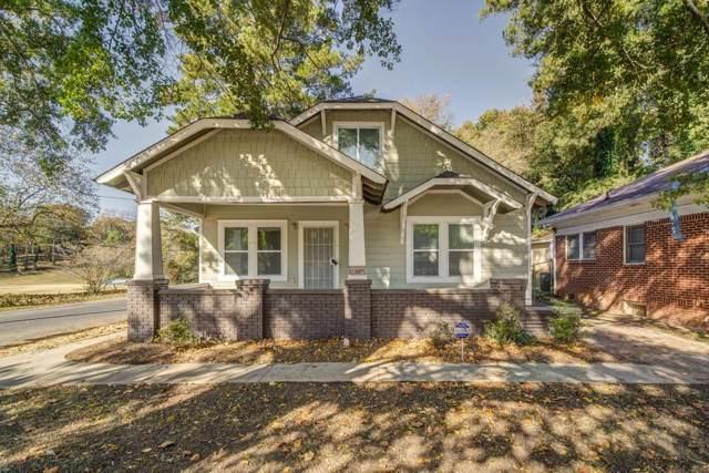 1007 Cascade Road SW, Atlanta, GA 30311 (MLS #6645801) :: Kennesaw Life Real Estate