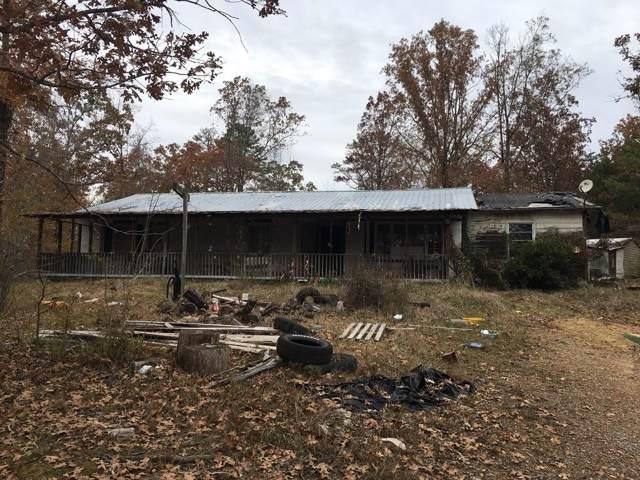 436 Mcgee Bend Road SW, Cave Spring, GA 30124 (MLS #6645808) :: North Atlanta Home Team