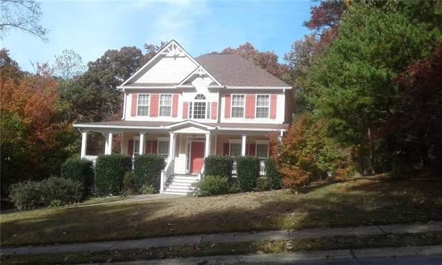 112 Silver Creek Drive, Canton, GA 30114 (MLS #6645810) :: The Heyl Group at Keller Williams