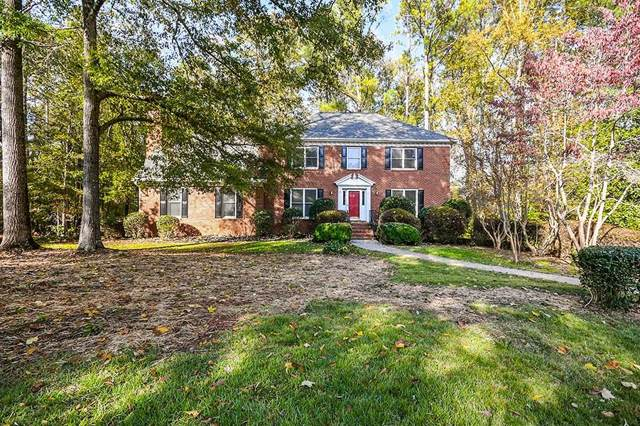 3671 Travelers Court, Snellville, GA 30039 (MLS #6645824) :: North Atlanta Home Team