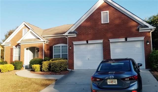 7243 Madison Circle, Union City, GA 30291 (MLS #6645845) :: Charlie Ballard Real Estate