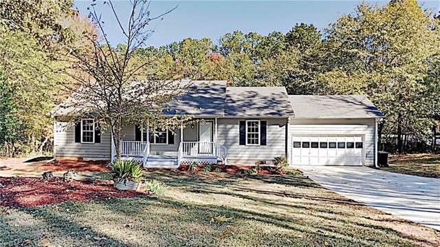 2845 Old Jackson Road, Locust Grove, GA 30248 (MLS #6645854) :: Iconic Living Real Estate Professionals
