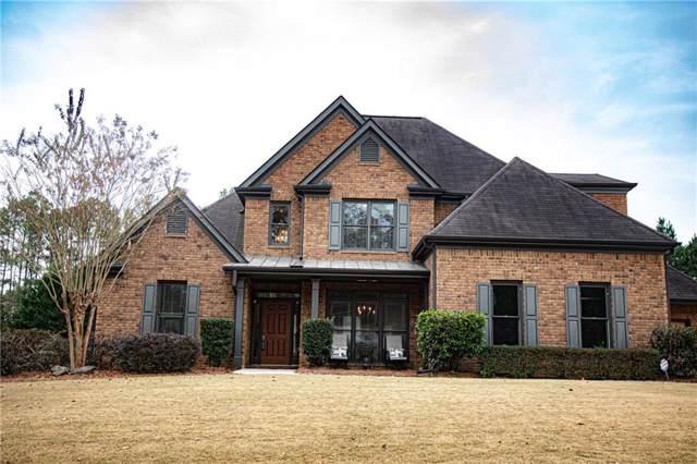 6085 Heritage Manor, Cumming, GA 30040 (MLS #6645858) :: North Atlanta Home Team