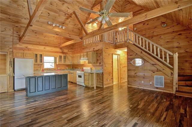 261 Whitewater Run, Ellijay, GA 30536 (MLS #6645863) :: Path & Post Real Estate
