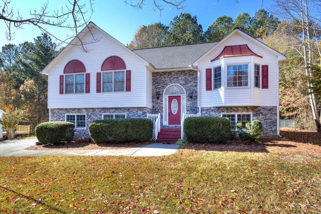18 Wetlands Road, White, GA 30184 (MLS #6645872) :: Path & Post Real Estate