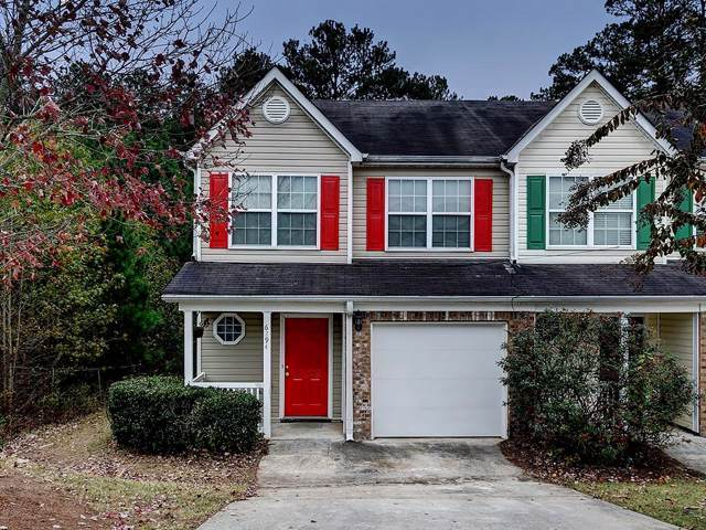 6294 Hickory Lane Circle, Union City, GA 30291 (MLS #6645880) :: North Atlanta Home Team