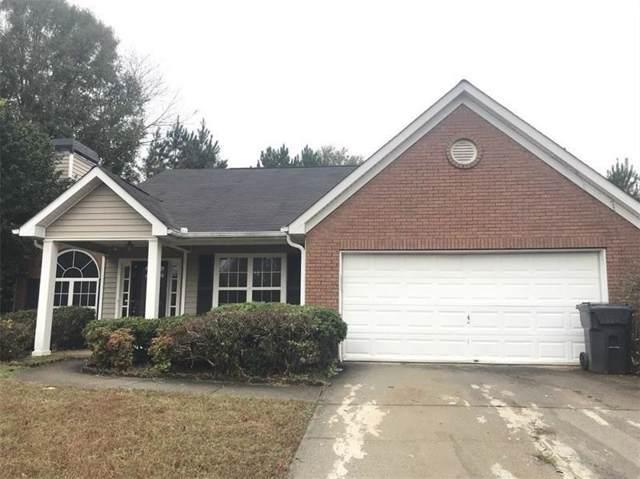 2279 Perch Way SW, Marietta, GA 30008 (MLS #6645882) :: Iconic Living Real Estate Professionals
