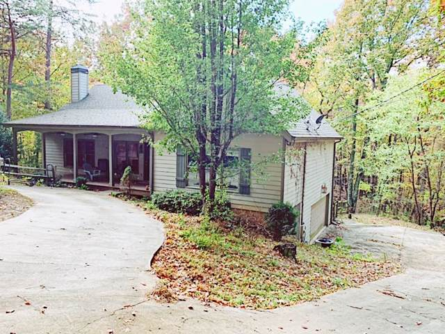 575 Grandview Trail, Jasper, GA 30143 (MLS #6645892) :: Dillard and Company Realty Group
