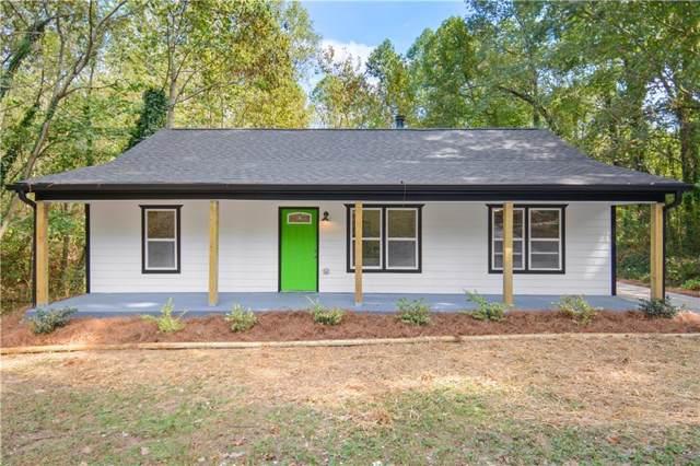 2810 Macon Drive, Atlanta, GA 30354 (MLS #6645897) :: North Atlanta Home Team