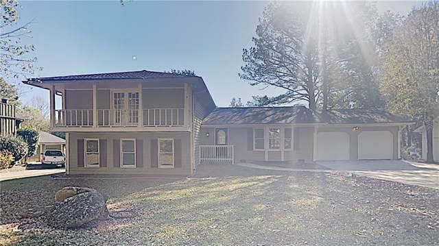 4895 Fieldgreen Drive, Stone Mountain, GA 30088 (MLS #6645902) :: Iconic Living Real Estate Professionals