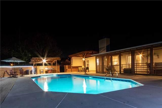6217 Treeridge Drive NW, Acworth, GA 30101 (MLS #6645906) :: Path & Post Real Estate