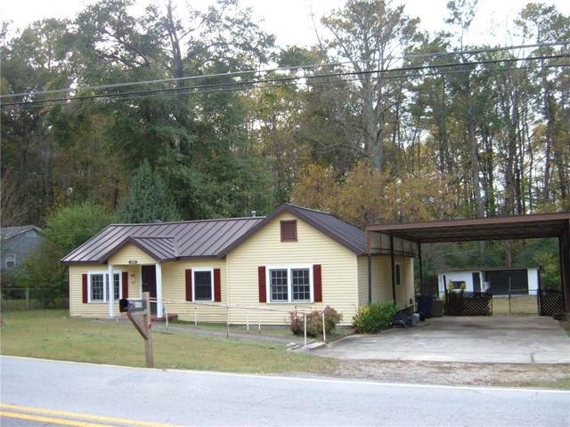 4660 Flint Hill Road, Austell, GA 30106 (MLS #6645908) :: Iconic Living Real Estate Professionals