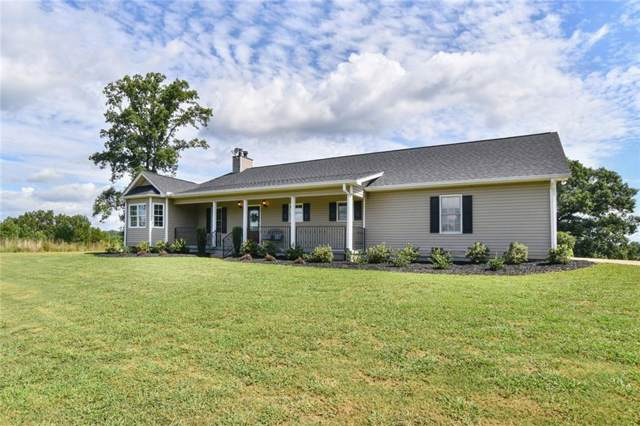 3339 Broome Road, Gainesville, GA 30507 (MLS #6645923) :: John Foster - Your Community Realtor