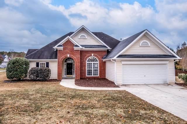 171 Devynwood Lane, Dallas, GA 30157 (MLS #6645932) :: John Foster - Your Community Realtor