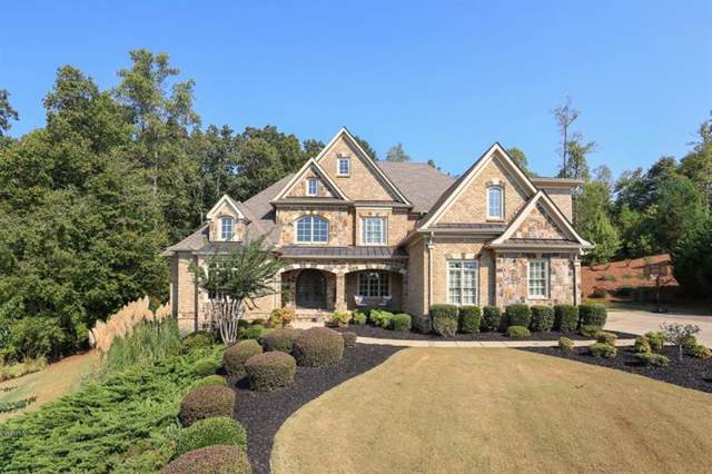 210 Manor Close, Milton, GA 30004 (MLS #6645948) :: HergGroup Atlanta
