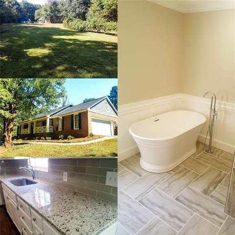 1680 Jodeco Road, Stockbridge, GA 30281 (MLS #6645966) :: North Atlanta Home Team
