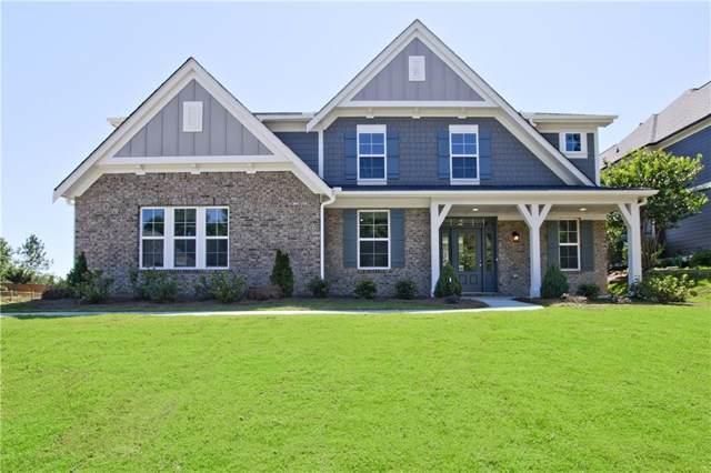 4926 Creekside Lane, Powder Springs, GA 30127 (MLS #6645967) :: North Atlanta Home Team