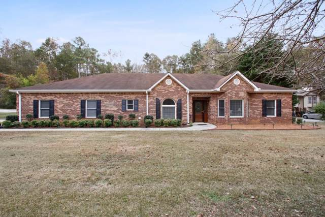 2037 Mellor Lane SW, Marietta, GA 30064 (MLS #6645970) :: North Atlanta Home Team