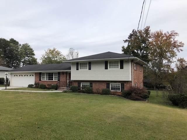 1100 Clarendon Avenue, Avondale Estates, GA 30002 (MLS #6645974) :: North Atlanta Home Team