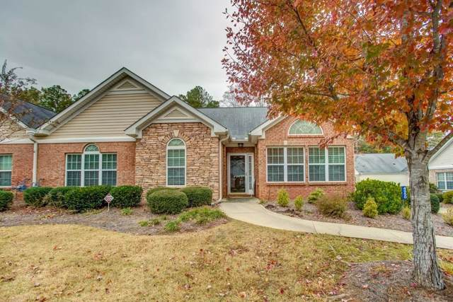 4550 Caleb Crossing, Powder Springs, GA 30127 (MLS #6645987) :: North Atlanta Home Team