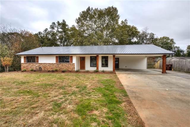 434 W Main Street, Cartersville, GA 30120 (MLS #6646009) :: Dillard and Company Realty Group