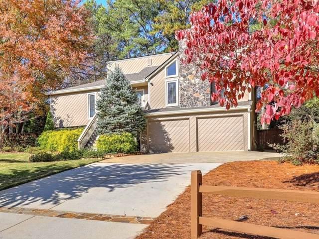 3043 Holly Mill Run, Marietta, GA 30062 (MLS #6646010) :: Kennesaw Life Real Estate