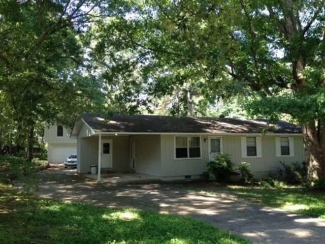 842 Oak Drive, Riverdale, GA 30274 (MLS #6646017) :: North Atlanta Home Team