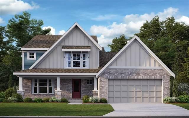 1605 Hillcrest Drive, Sugar Hill, GA 30518 (MLS #6646018) :: Dillard and Company Realty Group
