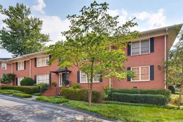 3694 Peachtree Road NE B-2, Atlanta, GA 30319 (MLS #6646025) :: The Butler/Swayne Team