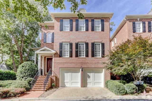 775 Springlake Lane, Atlanta, GA 30318 (MLS #6646028) :: Path & Post Real Estate