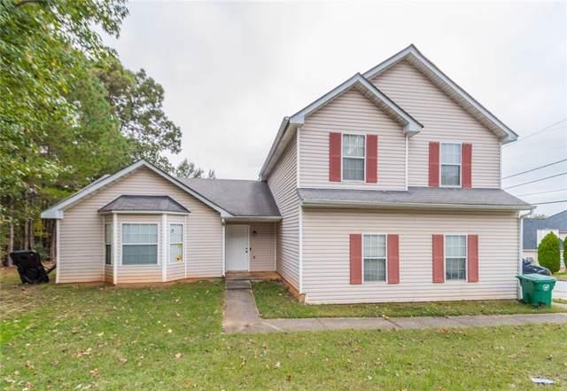 3763 Waldrop Hills Drive, Decatur, GA 30034 (MLS #6646032) :: Kennesaw Life Real Estate