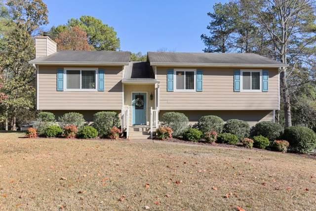 571 Rivercrest Drive, Woodstock, GA 30188 (MLS #6646034) :: Maria Sims Group