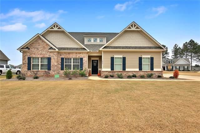 1633 Highland Creek Drive, Monroe, GA 30656 (MLS #6646036) :: North Atlanta Home Team