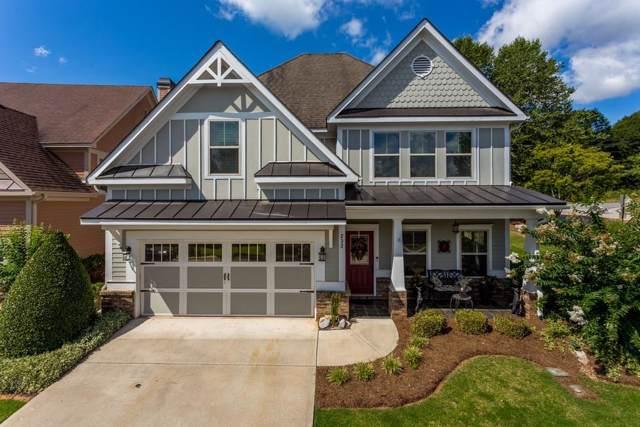 232 Rainbow Lane, Mcdonough, GA 30252 (MLS #6646037) :: North Atlanta Home Team