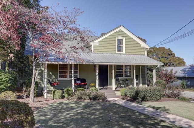 38 Sloan Street, Roswell, GA 30075 (MLS #6646052) :: Kennesaw Life Real Estate