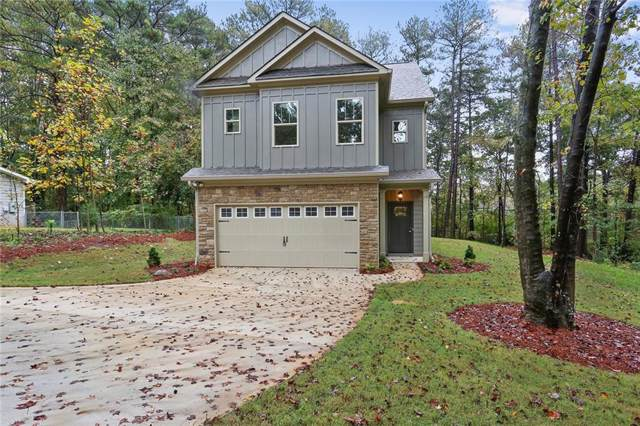 2524 Whites Mill Road, Decatur, GA 30032 (MLS #6646054) :: North Atlanta Home Team