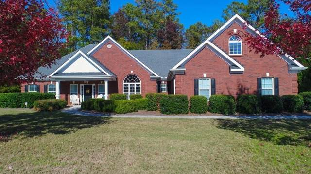 2005 Whippoorwill Way, Conyers, GA 30094 (MLS #6646066) :: RE/MAX Prestige