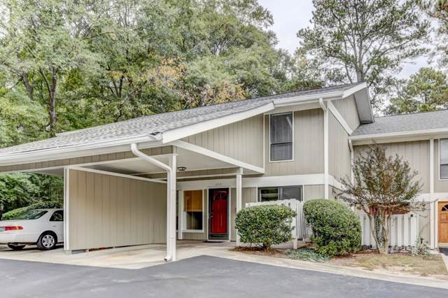 634 Powers Ferry North SE, Marietta, GA 30067 (MLS #6646071) :: Kennesaw Life Real Estate