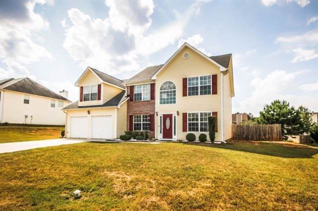 95 Heaton Place Trail, Covington, GA 30016 (MLS #6646078) :: The Zac Team @ RE/MAX Metro Atlanta