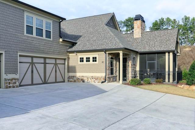 82 Cedarcrest Village Court, Acworth, GA 30101 (MLS #6646087) :: The Zac Team @ RE/MAX Metro Atlanta