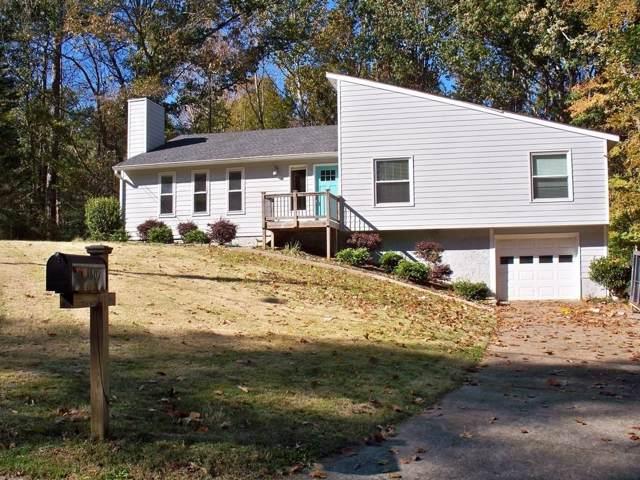 507 NW Magnolia Drive NW #0, Woodstock, GA 30188 (MLS #6646096) :: North Atlanta Home Team