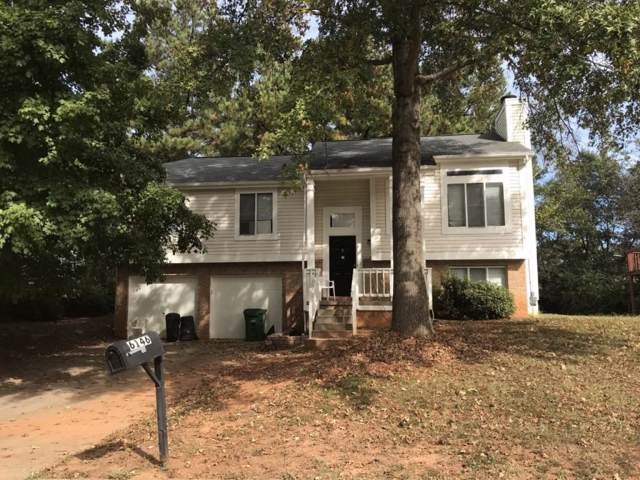 6146 Raintree Bend, Lithonia, GA 30058 (MLS #6646099) :: North Atlanta Home Team