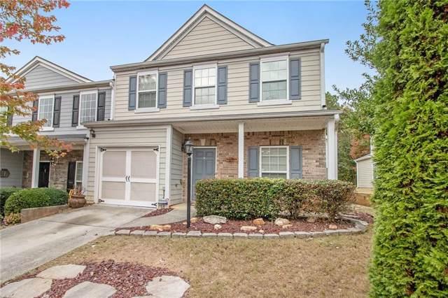 142 Spring Way Square, Canton, GA 30114 (MLS #6646103) :: North Atlanta Home Team