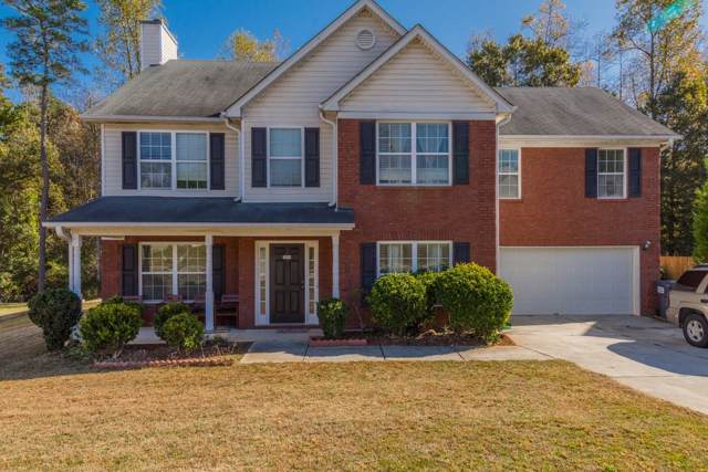 300 Sunflower Lane, Covington, GA 30016 (MLS #6646106) :: The Zac Team @ RE/MAX Metro Atlanta