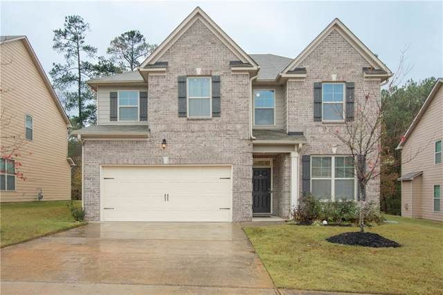 2057 Poplar Falls Avenue, Lithonia, GA 30058 (MLS #6646109) :: North Atlanta Home Team
