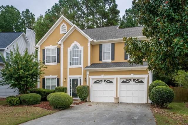 4540 Weathervane Drive, Alpharetta, GA 30022 (MLS #6646110) :: The Butler/Swayne Team