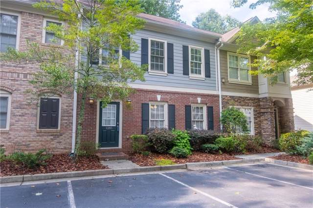 1285 Harris Commons Place, Roswell, GA 30076 (MLS #6646113) :: North Atlanta Home Team