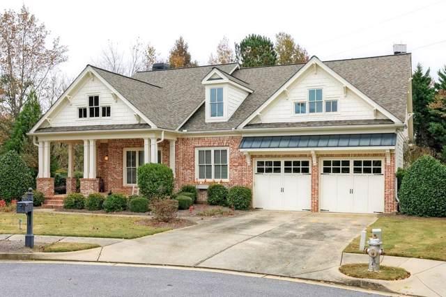 1583 Bungalow Park Lane NE, Marietta, GA 30066 (MLS #6646116) :: The Zac Team @ RE/MAX Metro Atlanta