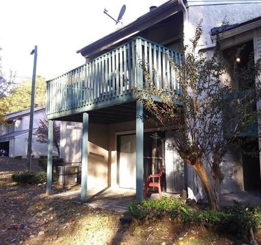 3575 Oakvale Road #704, Decatur, GA 30034 (MLS #6646117) :: Kennesaw Life Real Estate